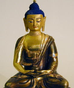 What is Buddhism? Religion without a God? The basic beliefs ...